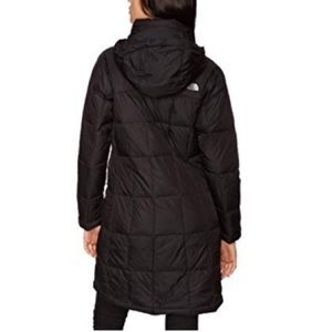 The North Face Jackets & Coats - •The North Face• Metropolis Parka 600